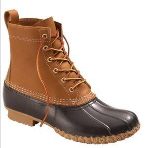Women's Bean Boots
